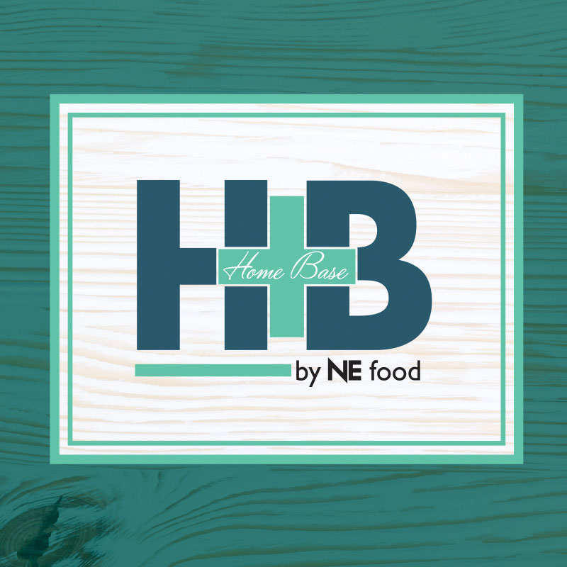 HOME BASE by NE Food