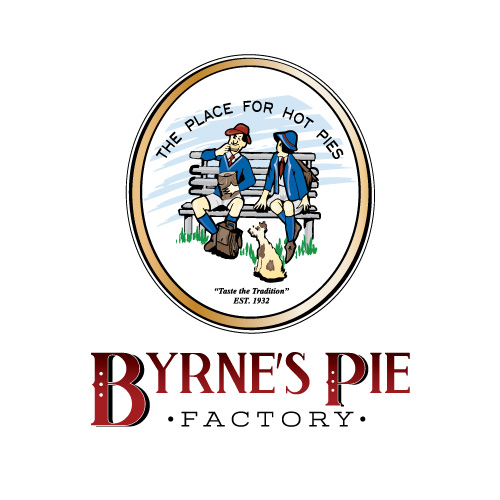 Byrne's Pie Factory